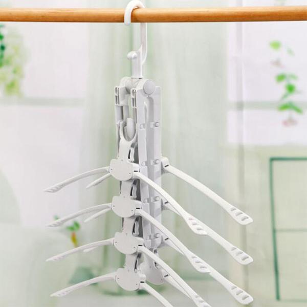 Multi-function Clothes Rack Hanger