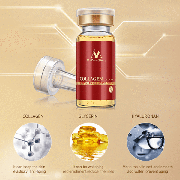 Collagen Wrinkle Relieving Serum