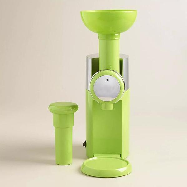 Swirly Sorbet Maker™