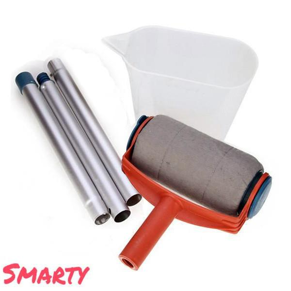 Smarty PaintPro™ Revolutionized Paint Roller