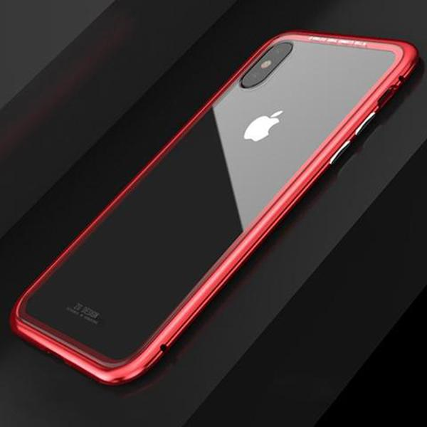 Ultra Slim Magnetic Phone Case