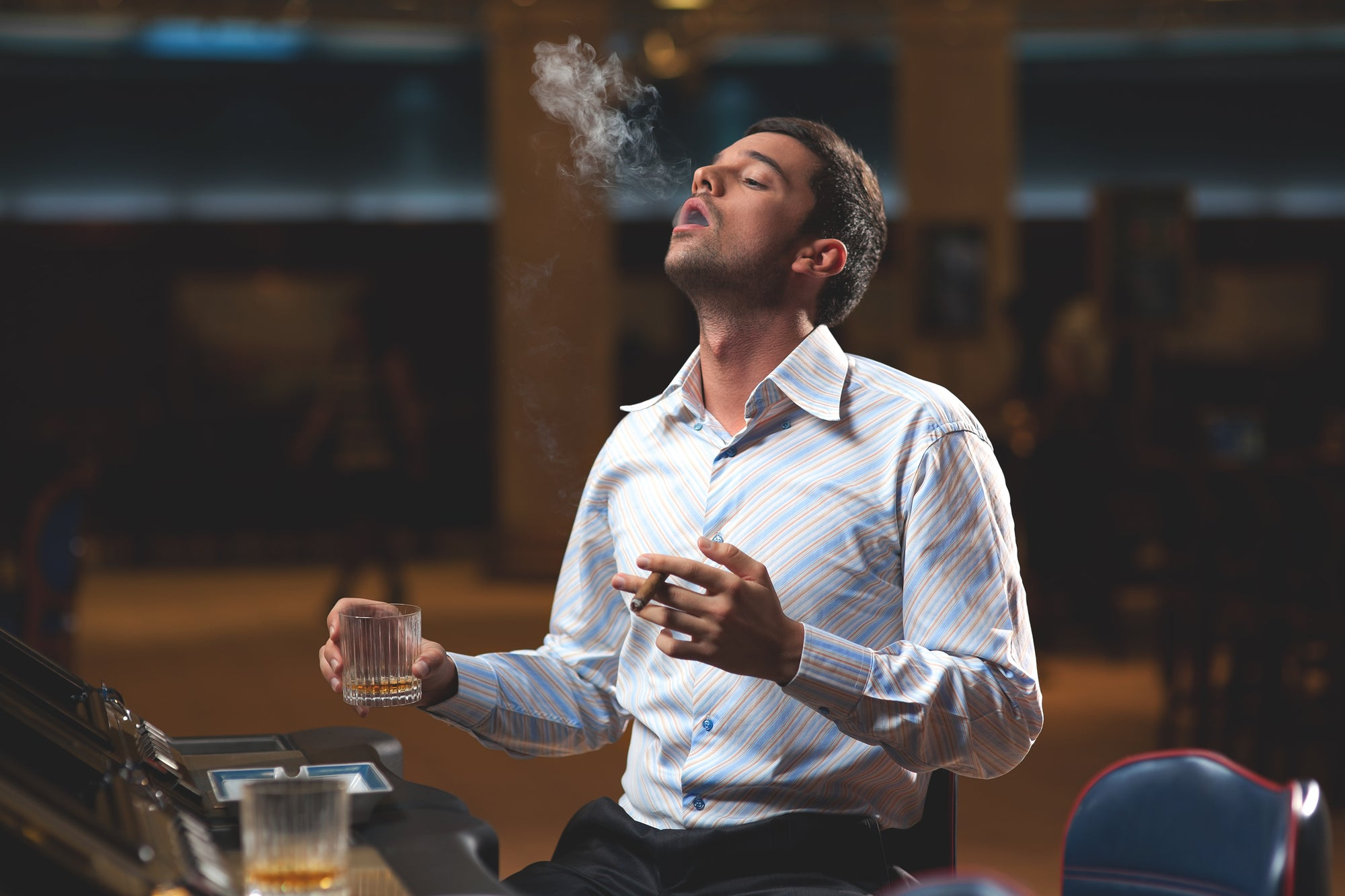 Tips For Smoking Cigars