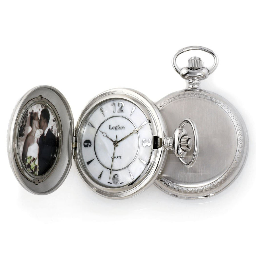 LEGERE POCKET WATCH BPW-837R