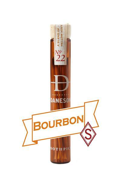 Daneson No.22 Bourbon