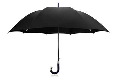 Davek_Umbrella_Elite_Black_Open