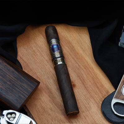 Dominion Black Lotus Maduro Toro