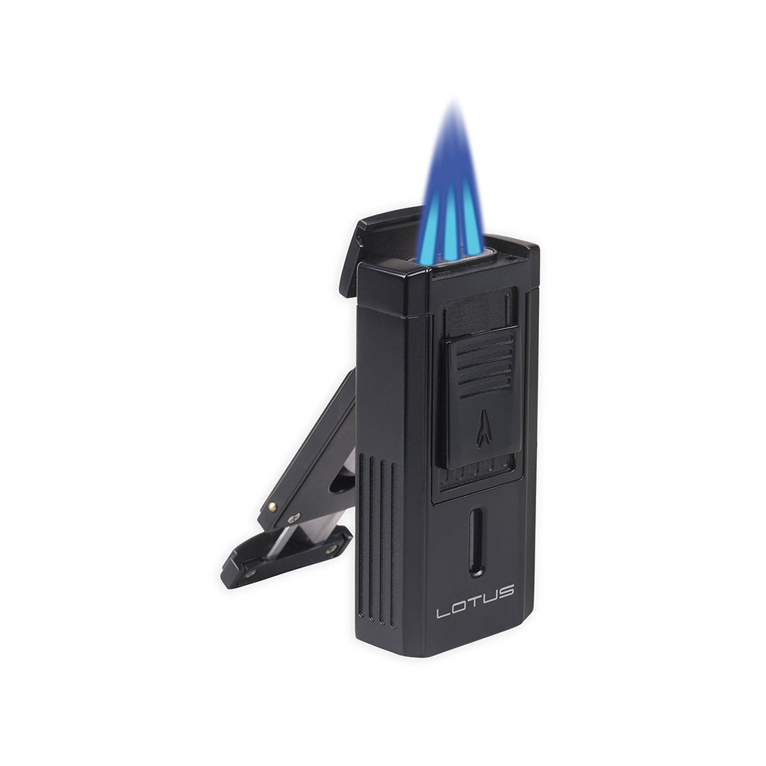 Duke-V-Serrated-Cigar-Cutter-Lighter