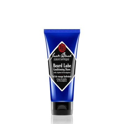 """JACK BLACK"" - Beard Lube® Conditioning Shave"