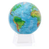 MOVA-GLOBE-BLUE-WITH-RELIEF-4,5''-CRYSTAL-BASE