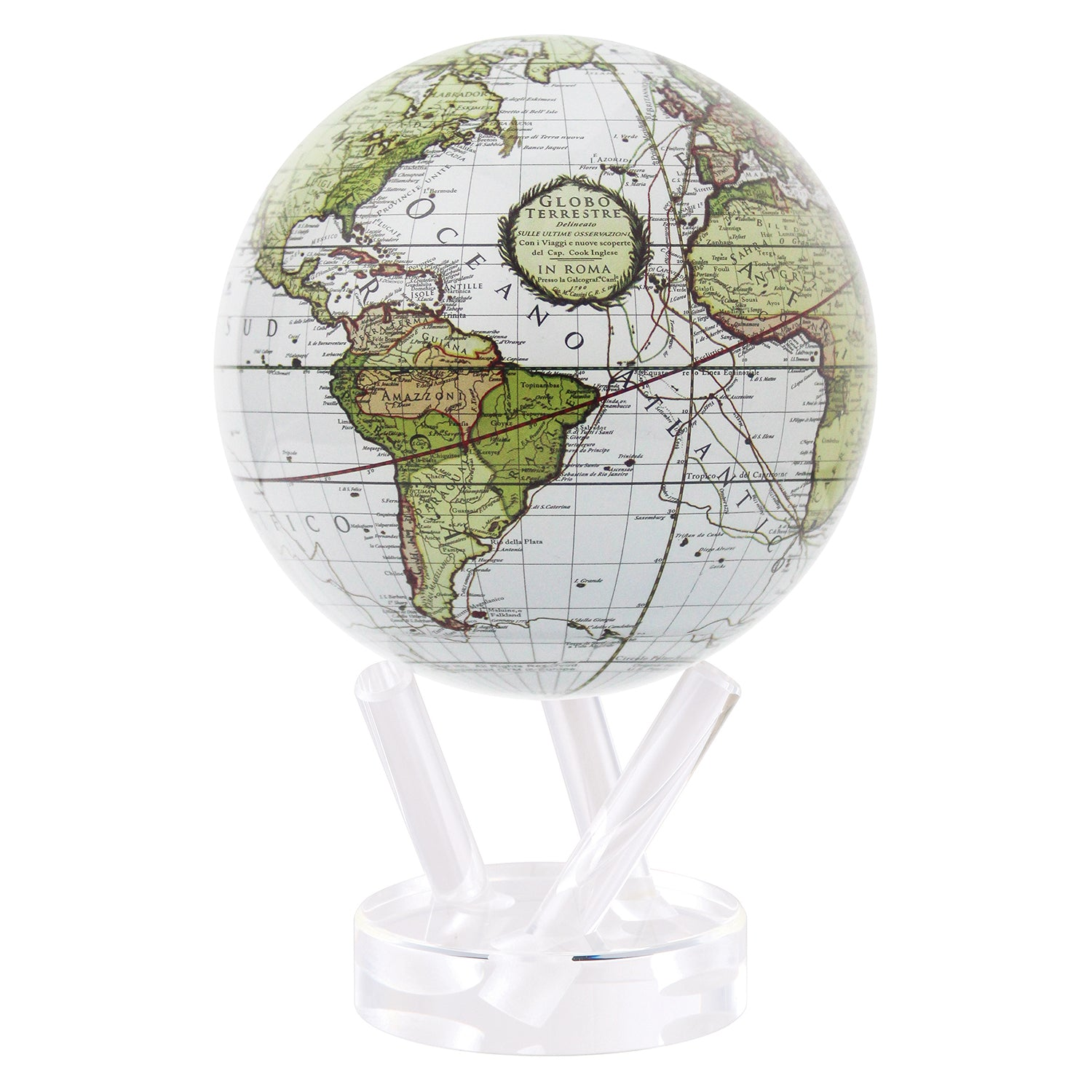 MOVA-GLOBE-ANTIQUE-WHITE-4.5''