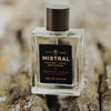Mistral_Mens_Perfum_Bourbon_Vanilla_bottle_Light_Background