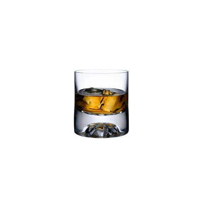 Nude Shade Whiskey Glass S/4