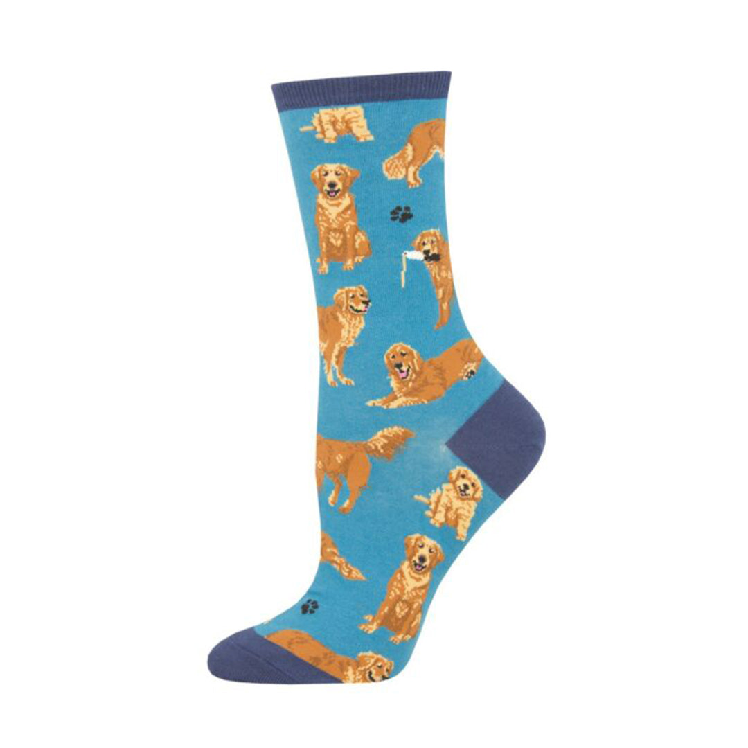 Socksmith_GOLDEN_RETRIEVER