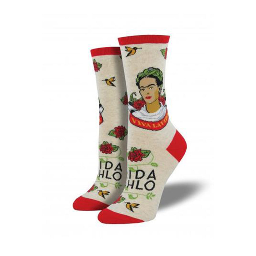 Socksmith_Viva_la_frida