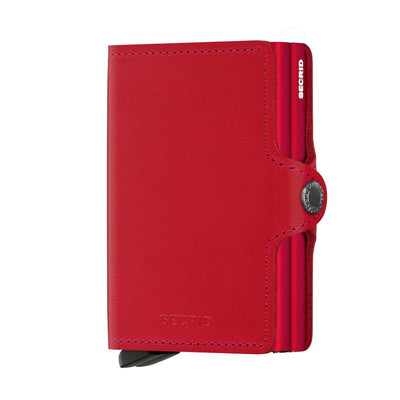 SECRID-TWINWALLET-ORIGINAL-RED-FRONT