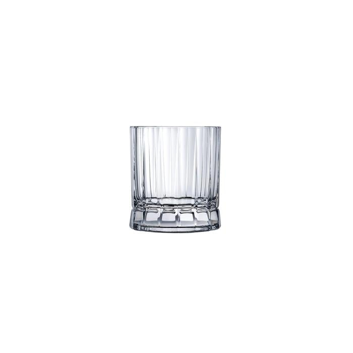 Nude Wayne Whiskey Glass s/4