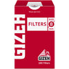 GIZEH REGULAR FILTERS 8MM