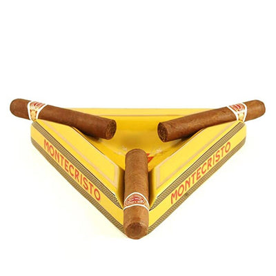 ASHTRAY MONTECRISTO TRIANGLE