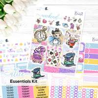 Alice - Essentials Kit