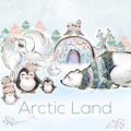 'Arctic Land' Collection