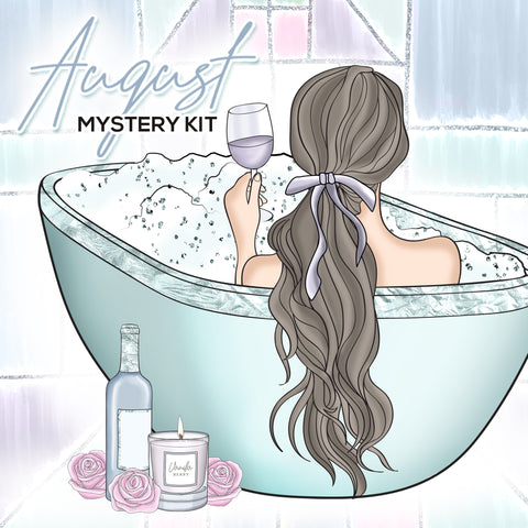 August Mystery Kit - Essentials Kit