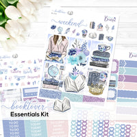 Booklover - Essentials Kit