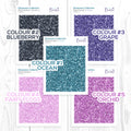 Obsession Collection: Glitter Headers