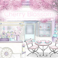 'Cherry Blossom' Collection