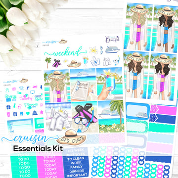 Cruisin - Essentials Kit