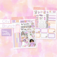'City Brunch' Collection