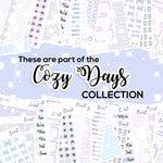 Cozy Days Collection: Date Covers