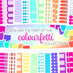 Colourfetti Collection: Date Dots