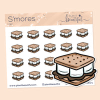 Eye Candies: S'mores