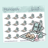 Eye Candies: Monopoly
