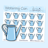 Eye Candies: Watering Can