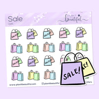 Eye Candies: Sale