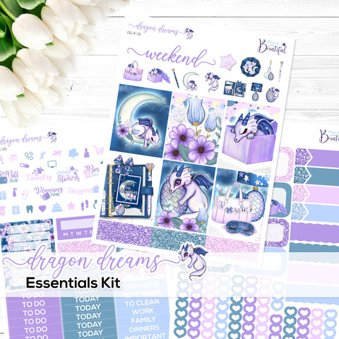 Dragon Dreams - Essentials Kit