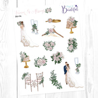 Forever & Always: Deco Sampler