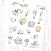 Little Things: Deco Sampler