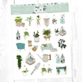 Plant Lady: Deco Sampler