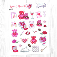 Special Moments: Deco Sampler