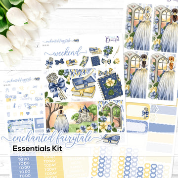Enchanted Fairytale - Essentials Kit