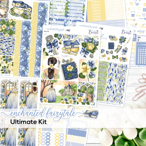 Enchanted Fairytale - Ultimate Vertical Kit