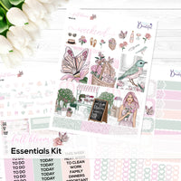 Full Bloom - Essentials Kit