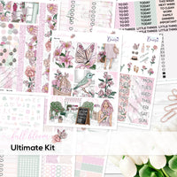 Full Bloom - Ultimate Vertical Kit