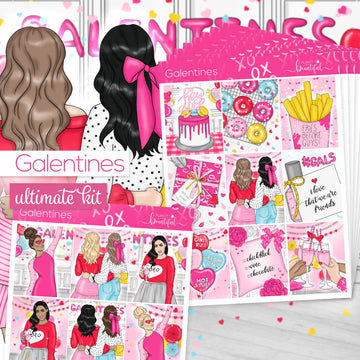 'Galentines' Collection