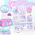 'Glam Birthday' Collection