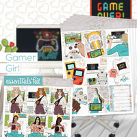 'Gamer Girl' Collection