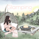 'Glamping' Collection