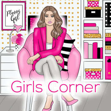 'Girls Corner' Collection